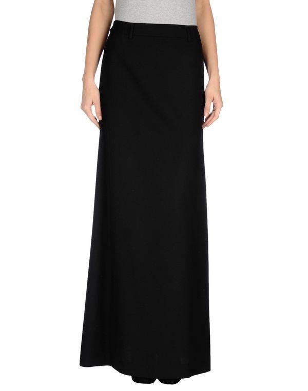 黑色 MAISON MARTIN MARGIELA 4 长裙