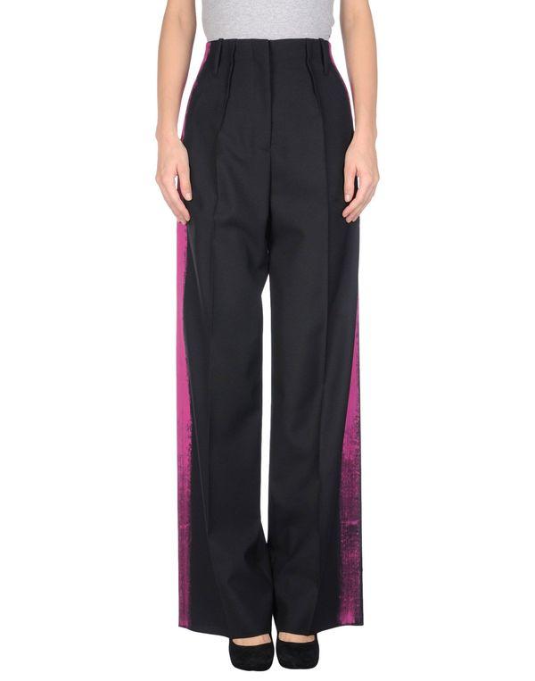 黑色 MAISON MARTIN MARGIELA 裤装