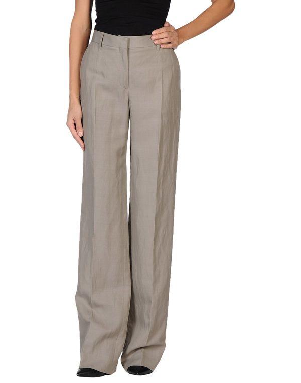 灰色 GIVENCHY 裤装