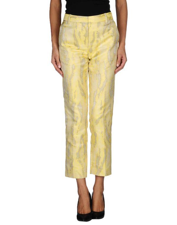 黄色 3.1 PHILLIP LIM 裤装