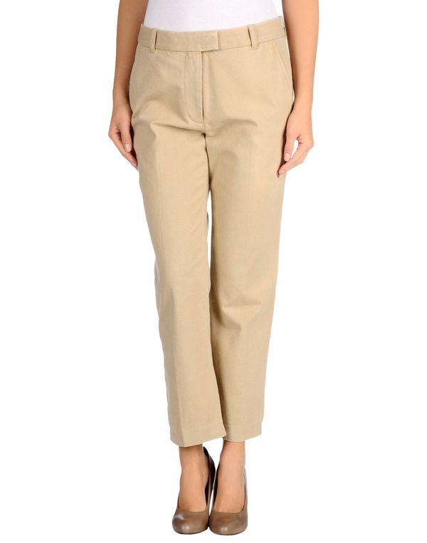 沙色 3.1 PHILLIP LIM 裤装