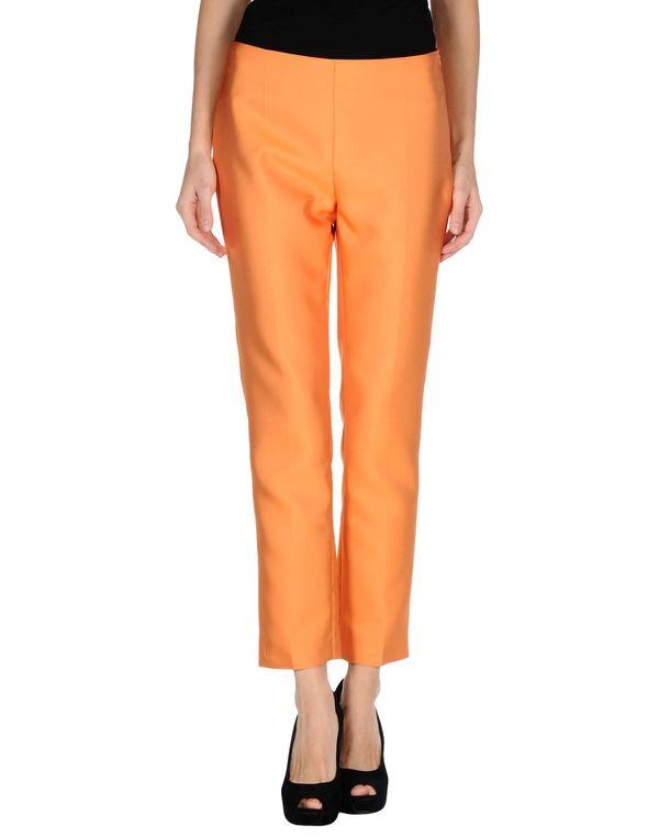 橙色 PHILOSOPHY DI A. F. 裤装