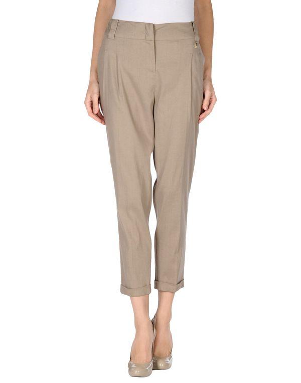 灰色 LIU •JO 裤装
