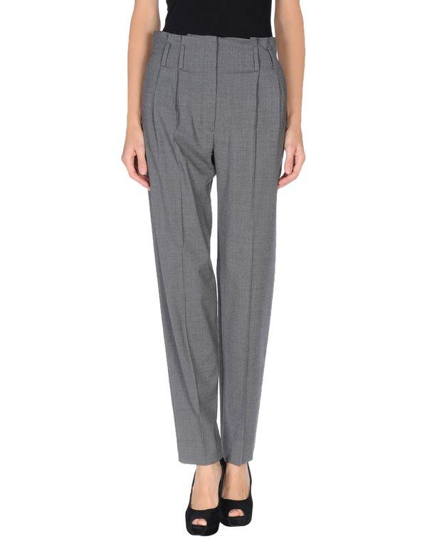 灰色 GABRIELE COLANGELO 裤装