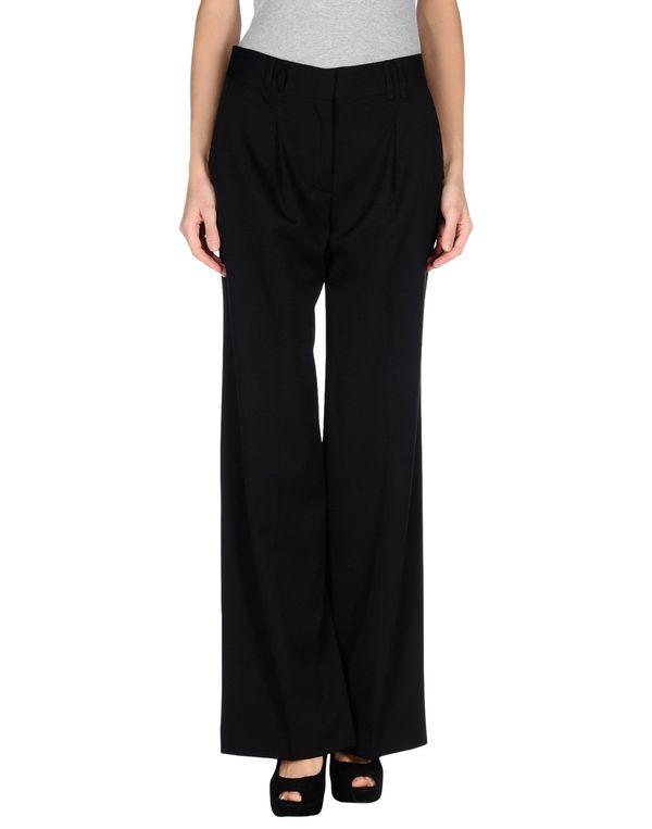 黑色 PROENZA SCHOULER 裤装