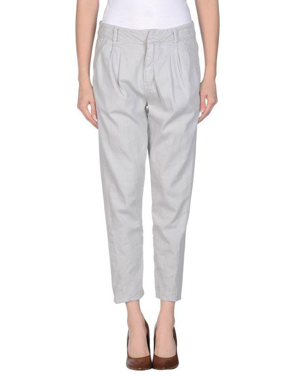 淡灰色 ICE ICEBERG 牛仔裤