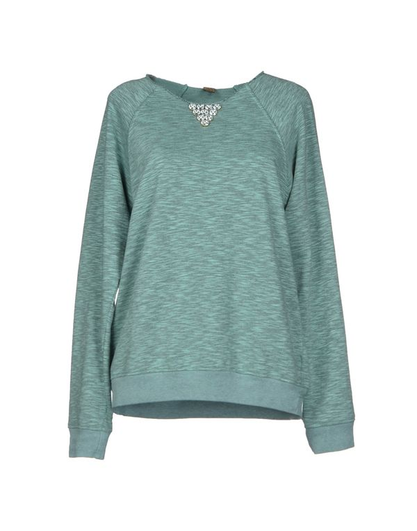 蓝色 STELLA MCCARTNEY T-shirt