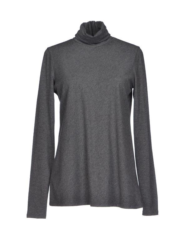 灰色 BRUNELLO CUCINELLI T-shirt