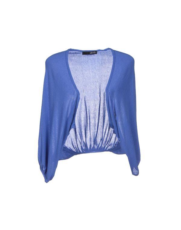 粉蓝色 LIU •JO 披肩