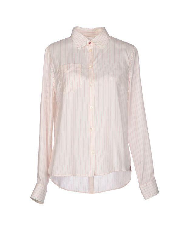 粉红色 PAUL SMITH Shirt