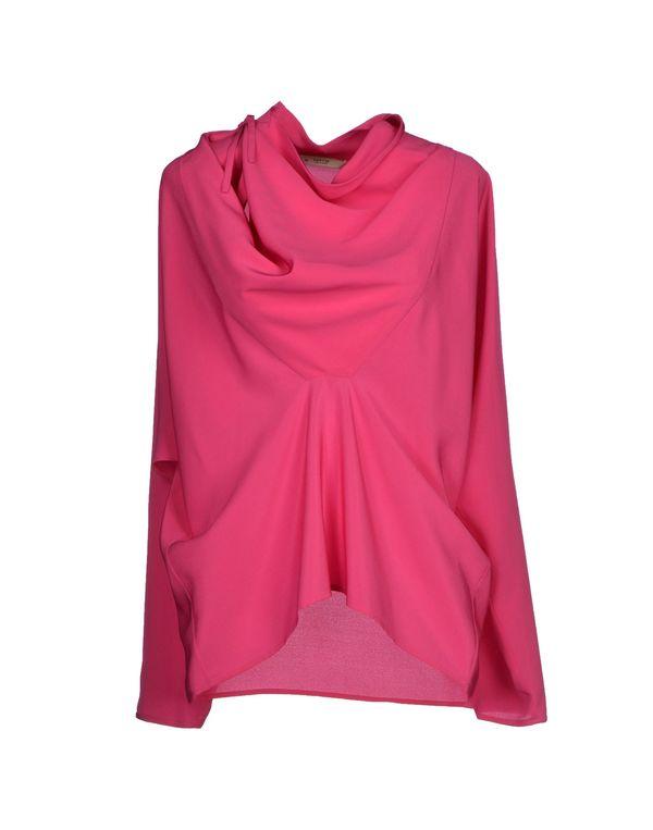 玫红色 ETRO 女士衬衫