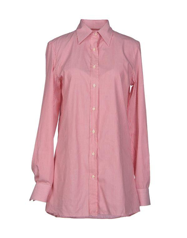 红色 STELLA JEAN Shirt