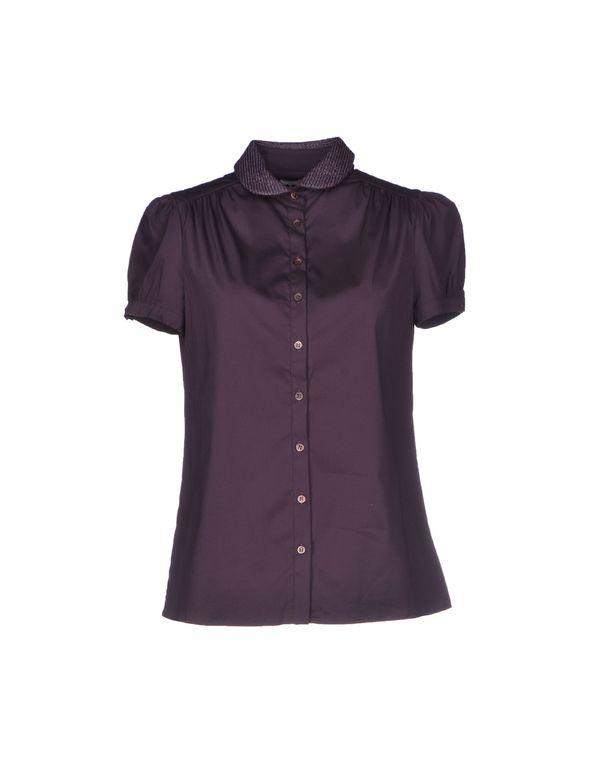 深紫 M MISSONI Shirt