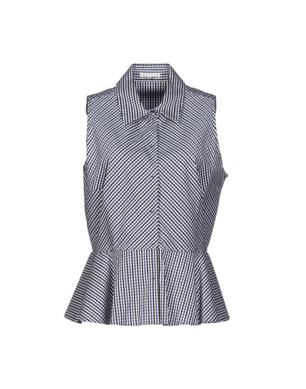 深藏青 PAULE KA Shirt