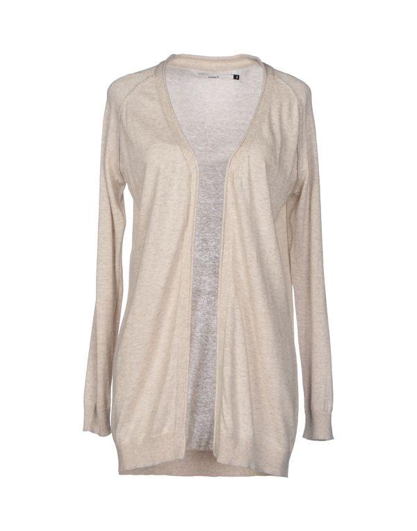 淡灰色 ONLY 针织开衫