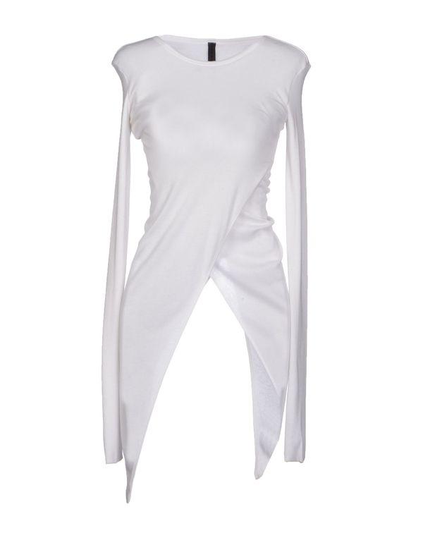 白色 GARETH PUGH 套衫