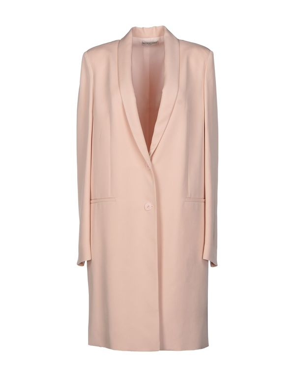 粉红色 BALENCIAGA 外套