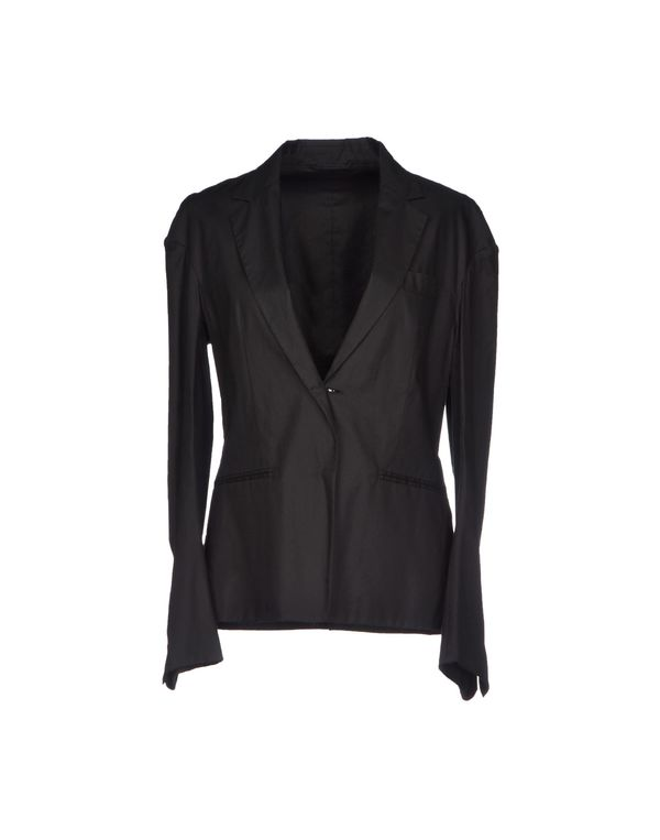 黑色 MAISON MARTIN MARGIELA 1 西装上衣