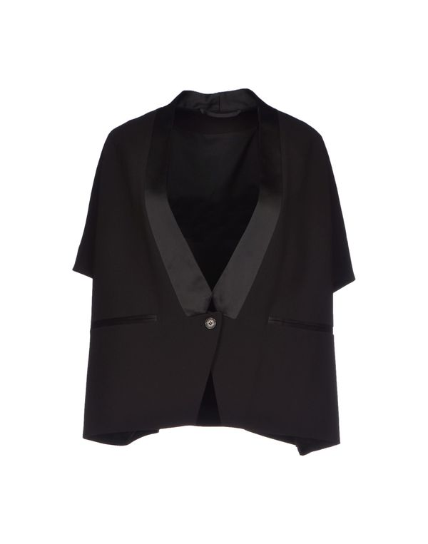 黑色 NEIL BARRETT 西装上衣