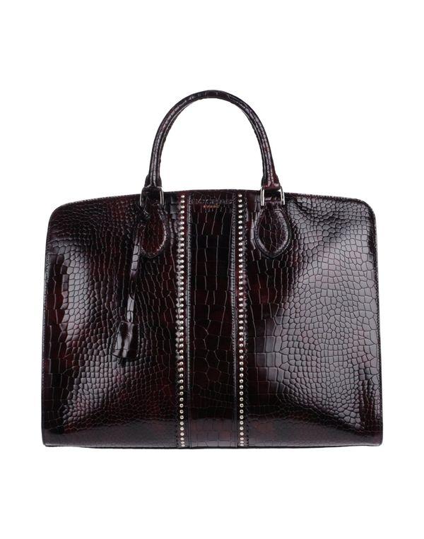 波尔多红 ROCHAS Handbag