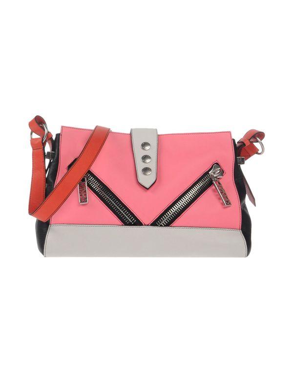 粉红色 KENZO Under-arm bags