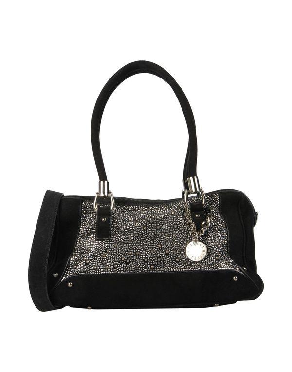 黑色 STUART WEITZMAN Handbag