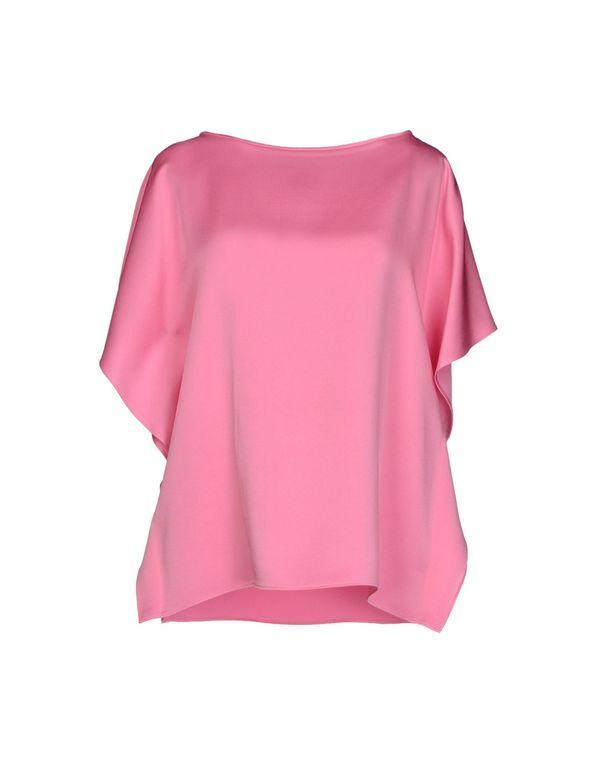 浅紫色 MICHAEL KORS 女士衬衫