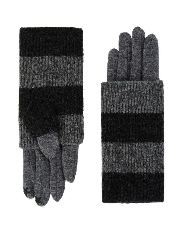 灰色 ESPRIT 手套