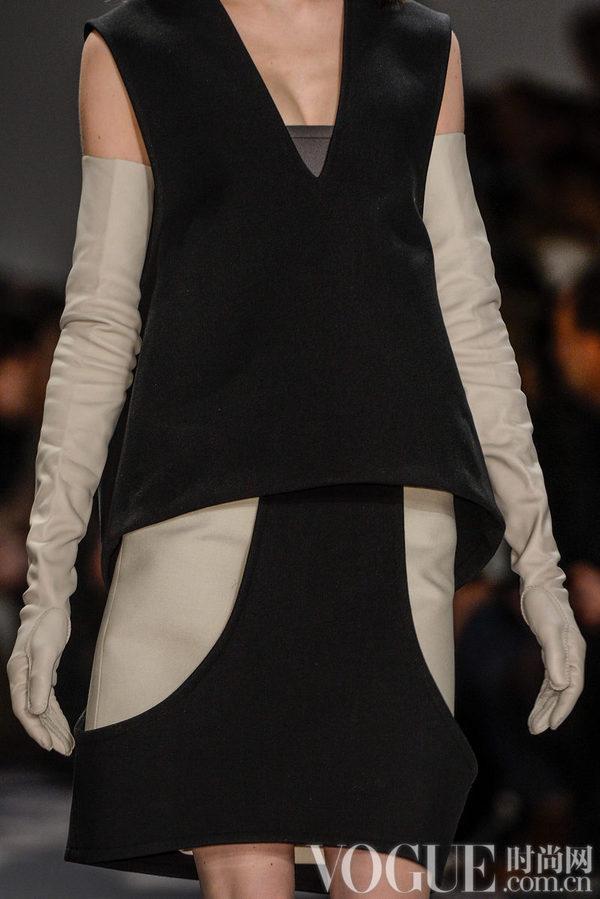 Vera Wang2013秋冬时装秀