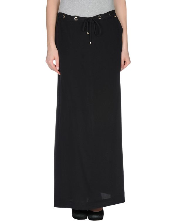 黑色 ANNARITA N. 长裙