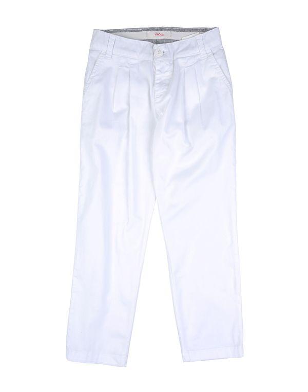 白色 JUCCA 裤装