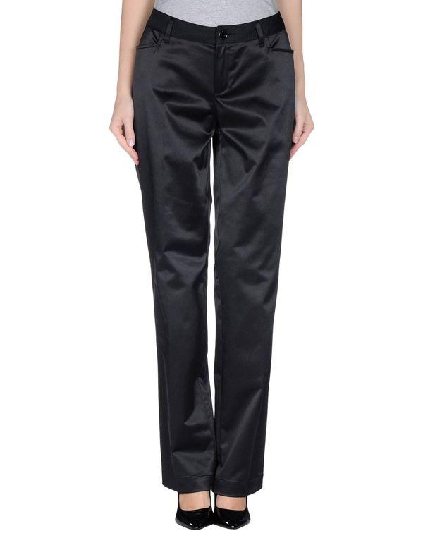 黑色 AJAY 裤装