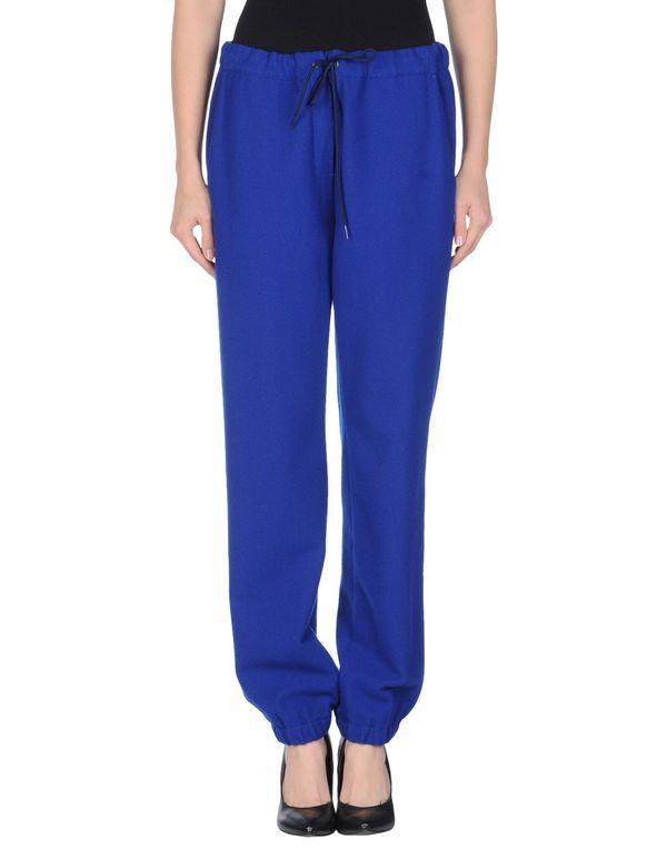 蓝色 M.GRIFONI DENIM 裤装