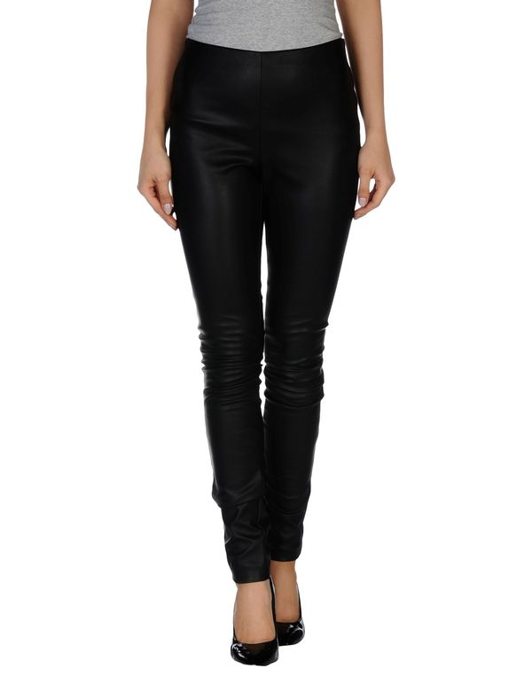 黑色 M MISSONI 裤装