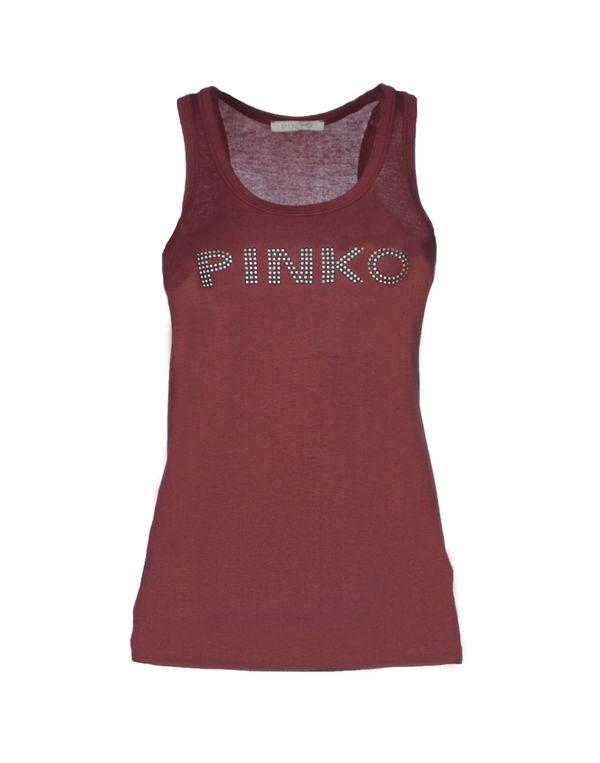 深紫 PINKO GREY 上衣