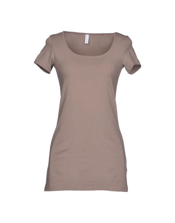 鸽灰色 VERO MODA T-shirt