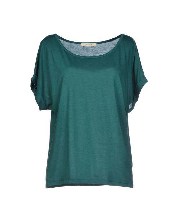 绿色 SESSUN T-shirt