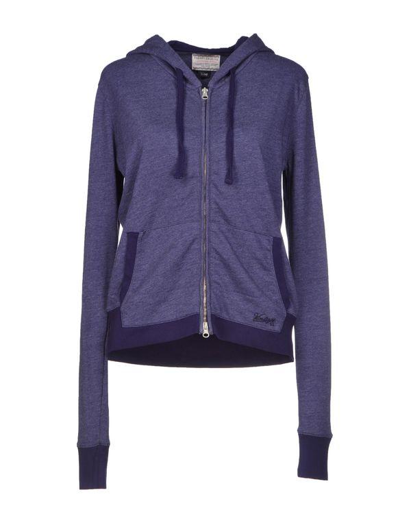 紫色 VINTAGE 55 运动服