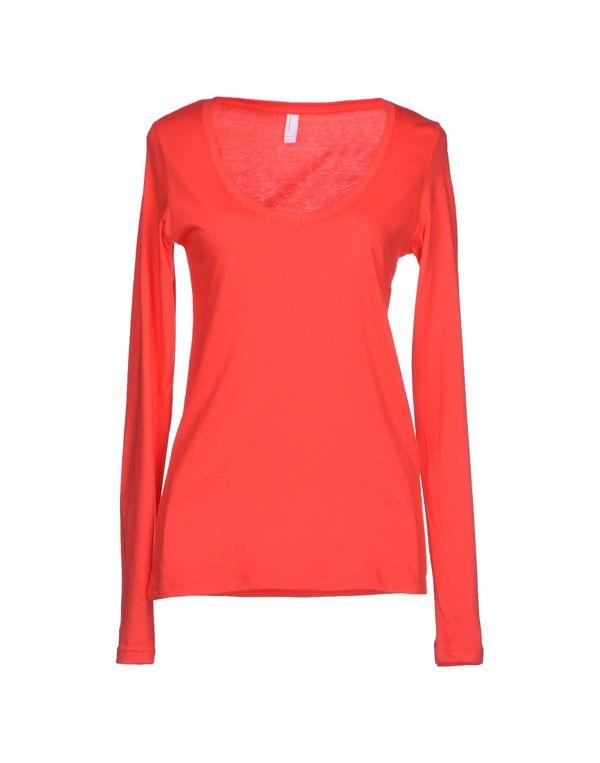 珊瑚红 VERO MODA T-shirt