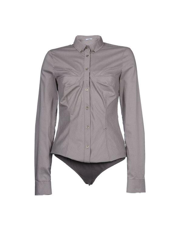 灰色 LIU •JO JEANS Shirt