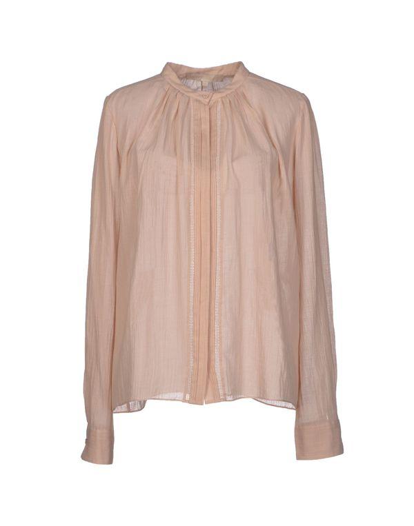 沙色 VANESSA BRUNO Shirt