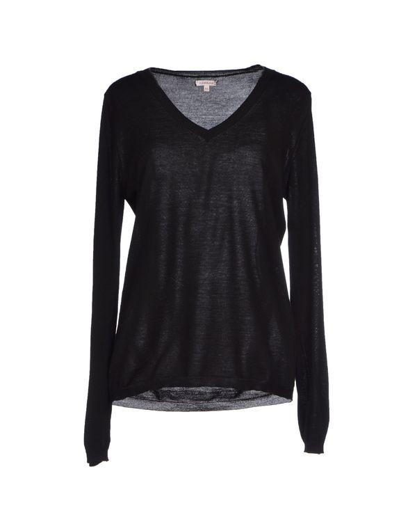 黑色 P.A.R.O.S.H. 套衫