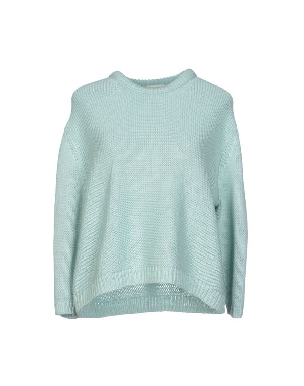 蓝绿色 ACNE STUDIOS 套衫