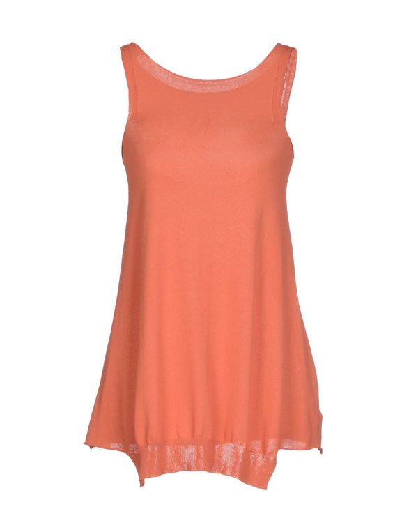 橙色 LIVIANA CONTI 上衣