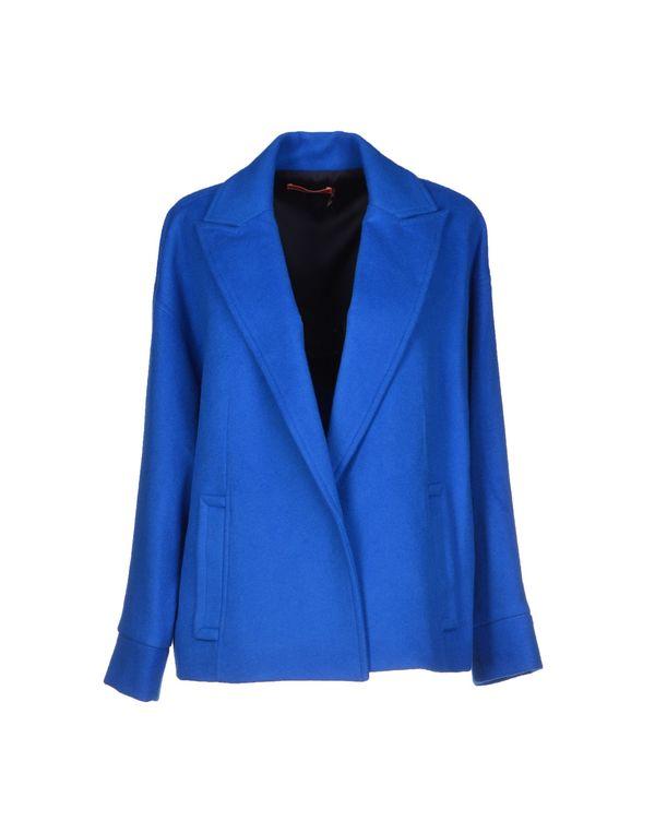 蓝色 ALICE+OLIVIA 西装上衣