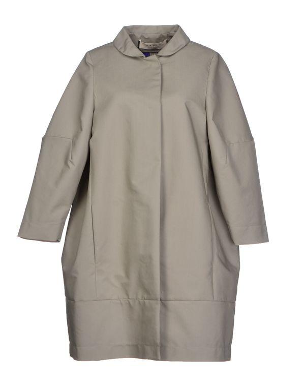 灰色 MARNI 外套