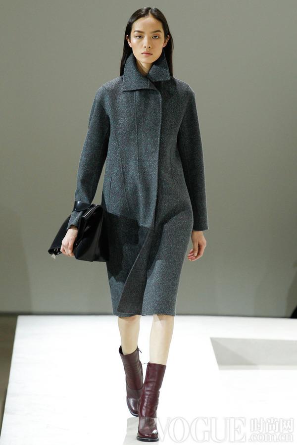 Jil Sander2014秋冬时装秀