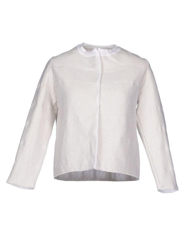 白色 NEERA 西装上衣