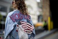 2018春夏纽约时装周街拍 Day8