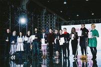设计连接世界 时尚点亮爱心 2018哈尔滨时装周暨首届世界时尚设计师大会华彩落幕